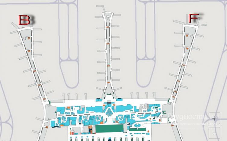 Novyj Aeroport Stambula Informaciya 2021 Shema Terminaly Otzyv I Foto Stati